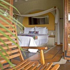 Отель La Villa Luz Adults Only 3* Полулюкс с различными типами кроватей фото 6