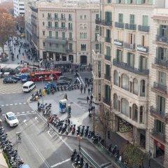 Отель Rambla Suites Барселона