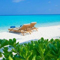 Отель Wonder Retreat Мальдивы, Мале - отзывы, цены и фото номеров - забронировать отель Wonder Retreat онлайн пляж
