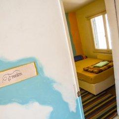 Хостел Shantihome Турция, Измир - отзывы, цены и фото номеров - забронировать отель Хостел Shantihome онлайн удобства в номере фото 2