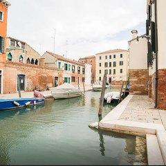 Отель Campiello Tron Италия, Венеция - отзывы, цены и фото номеров - забронировать отель Campiello Tron онлайн приотельная территория фото 2