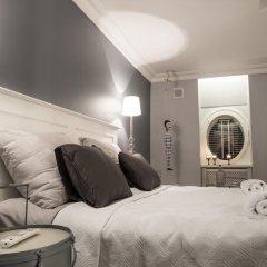 Отель Apartamenty Ambasada Улучшенные апартаменты с различными типами кроватей фото 7