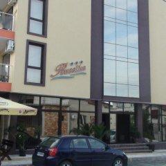 Hotel Rusalka парковка