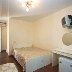 Гостевой дом Эллаиса Номер Эконом с разными типами кроватей фото 5