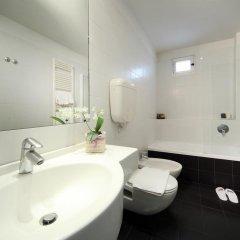 Hotel Trieste 4* Стандартный номер разные типы кроватей фото 2