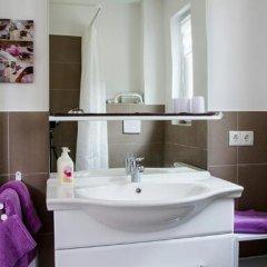 Отель BerLietz Германия, Берлин - отзывы, цены и фото номеров - забронировать отель BerLietz онлайн ванная