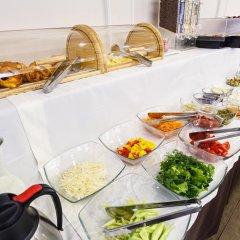 Отель Амбассадор питание фото 2