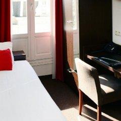 Отель Apollo Museumhotel Amsterdam City Centre Амстердам удобства в номере