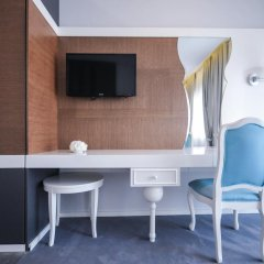 Отель Bracera Черногория, Будва - отзывы, цены и фото номеров - забронировать отель Bracera онлайн удобства в номере