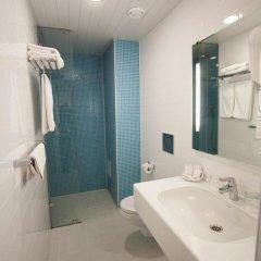Best Western PLUS Centre Hotel (бывшая гостиница Октябрьская Лиговский корпус) 4* Студия с разными типами кроватей фото 8