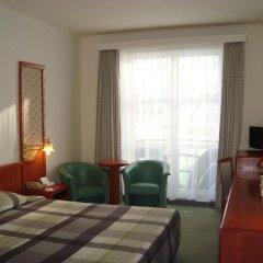 Отель Le Dome 4* Стандартный номер фото 2