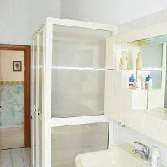Отель Casa Rossella Ospitalità Diffusa Аджерола ванная