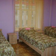 Гостиница Галчонок Номер Эконом с разными типами кроватей