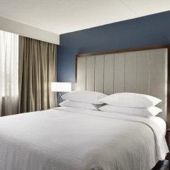 Отель Embassy Suites Columbus 4* Люкс фото 2