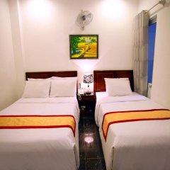 Souvenir Nha Trang Hotel 2* Улучшенный номер с различными типами кроватей фото 3
