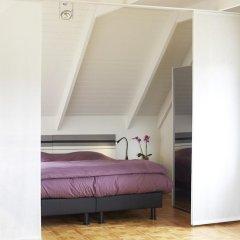 Отель B2B-Flats Ternat Улучшенные апартаменты с различными типами кроватей фото 39