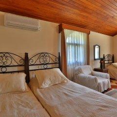 Türkeli Pansiyon Стандартный номер с различными типами кроватей фото 12