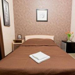 Гостиница Шале на Комсомольском 3* Улучшенный номер с двуспальной кроватью фото 7