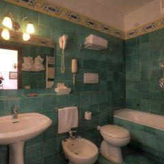 Hotel Poseidon 4* Улучшенный номер с различными типами кроватей фото 2