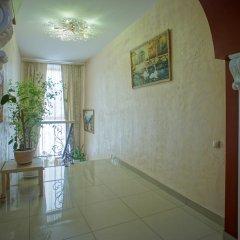 Гостиница Kompleks Nadezhda интерьер отеля