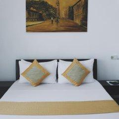 Отель Whitehouse Residencies 3* Улучшенный номер с различными типами кроватей фото 3