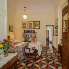 Отель B&B Palazzo Bernardini 2* Стандартный номер фото 14
