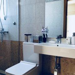 Hotel Relax Dhermi 4* Номер Комфорт с различными типами кроватей фото 4