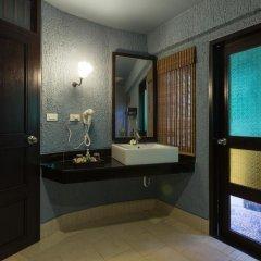 Отель Peace Laguna Resort & Spa 4* Стандартный номер с различными типами кроватей фото 4