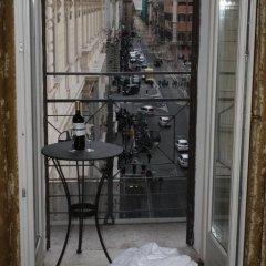 Отель Mamas Collection Suite Montecitorio 3* Стандартный номер с различными типами кроватей фото 3