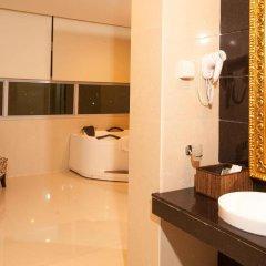 Отель Chik-Chik Namibe ванная