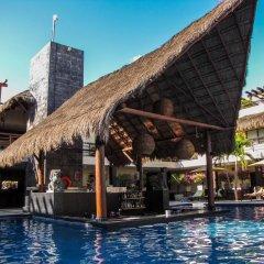 Отель Aldea Thai by Ocean Front 4* Улучшенные апартаменты фото 20