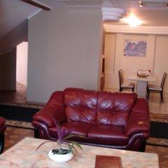 Апартаменты Chernivtsi Apartments интерьер отеля