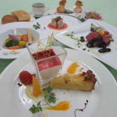 Myogi Green Hotel Томиока питание фото 3