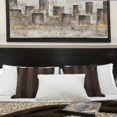 Yes Hotel 3* Стандартный номер с двуспальной кроватью