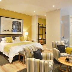 Отель Founders Lodge by Mantis 4* Люкс повышенной комфортности с различными типами кроватей
