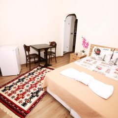 Balat Residence Стандартный номер с различными типами кроватей фото 15