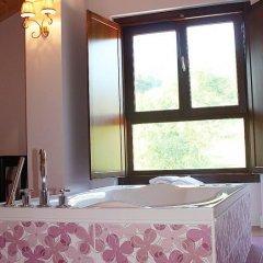 Отель Posada el Campo Улучшенный номер с различными типами кроватей фото 9