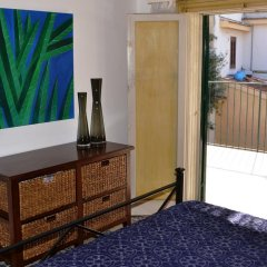 Отель Gabbiano House Италия, Палермо - отзывы, цены и фото номеров - забронировать отель Gabbiano House онлайн удобства в номере