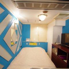 Hotel Shibuya No Machino Monogatari комната для гостей фото 3