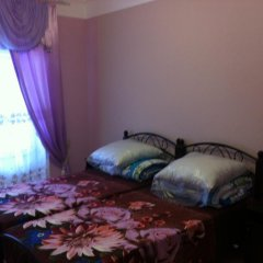 Гостиница Айс Черри Домбай Стандартный номер с двуспальной кроватью фото 18