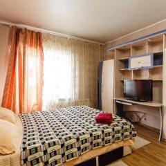 Гостиница Аврора Студия с различными типами кроватей фото 28