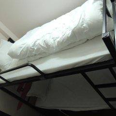 Ha Long Happy Hostel - Adults Only Кровать в общем номере с двухъярусной кроватью фото 5
