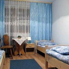 Отель Pokoje Gościnne Łukaszczyk Закопане комната для гостей фото 5