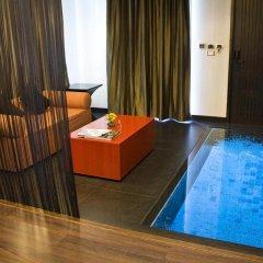 Отель Z Through By The Zign 5* Номер Делюкс с различными типами кроватей фото 18
