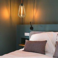 Отель Le petit Cosy Hôtel 3* Стандартный номер с разными типами кроватей фото 6