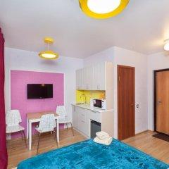 Отель Bibirevo Aparthotel Улучшенный номер фото 2