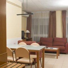 Апарт-отель Bertran 3* Апартаменты с различными типами кроватей фото 23