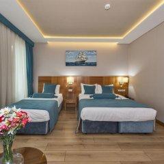 Отель The Meretto Old City İstanbul Стандартный номер с двуспальной кроватью фото 2