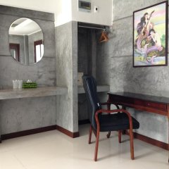 Отель In Touch Resort 3* Улучшенная студия с различными типами кроватей