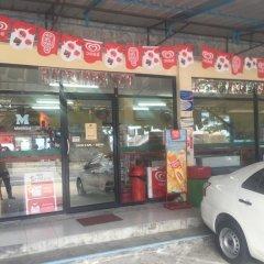 Отель Pupha Mansion Самуи банкомат